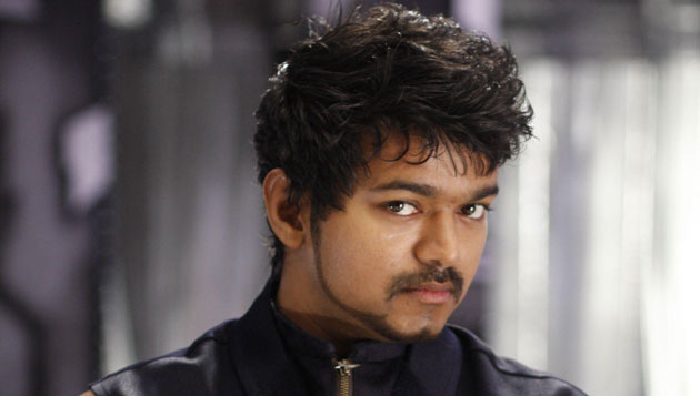 Vijay-61 starts from today