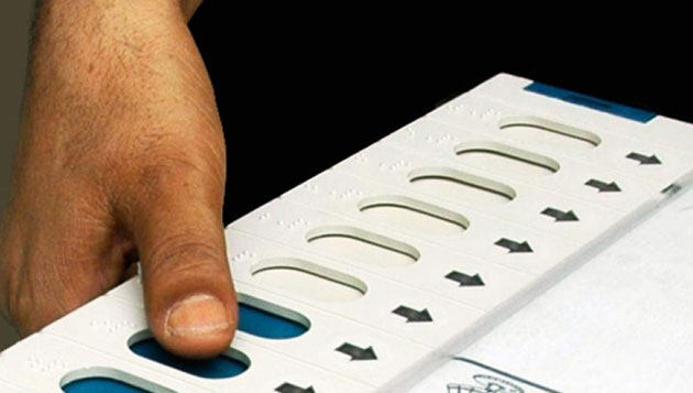 82 candidates in fray at RK Nagar by-election