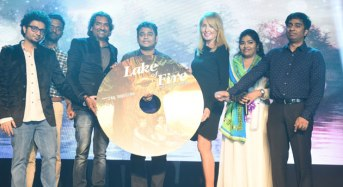AR Rahman to launch the audio of 'LAKE OF FIRE' by Omantra Films
