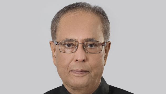 Pranab in Chennai, attends IAF event amid tight security