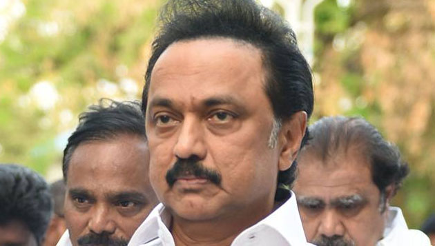 RK Nagar Stalin interviews candidates, AIADMK to announce tomorrow