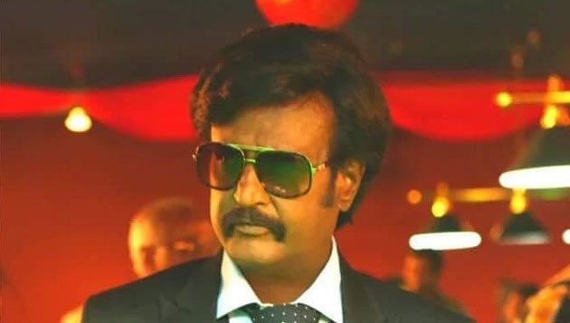 Rajinikanth not support anyone at RK Nagar