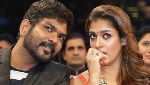 Vignesh Shivan's Women's Day wish to Nayanthara
