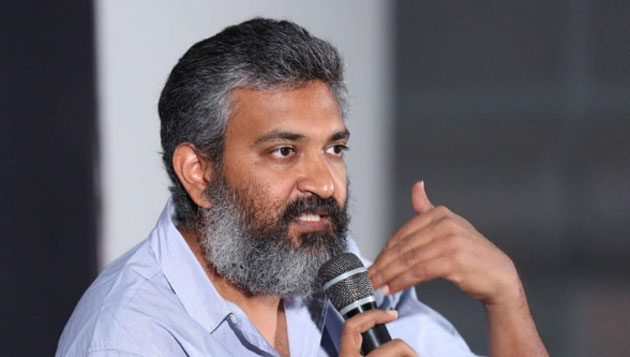 A request from Rajamouli