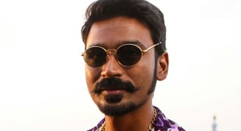 Big relief for Dhanush in paternity case