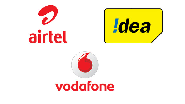 Airtel, Voda , Idea caused Rs 400 Crore loss Rel Jio