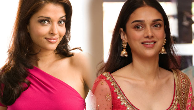 Aishwarya Rai and Aditi Rao in Mani Ratnam's next