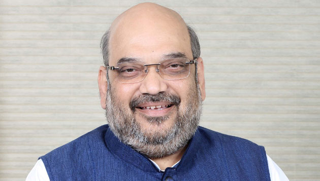 Amit Shah on Rajini Any good person is welcome to politics