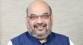 Amit Shah on Rajini: Any good person is welcome to politics