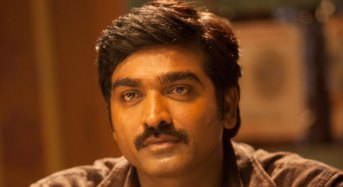 Another honour for Vijay Sethupathi film