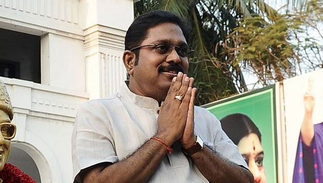 ED files fresh case against TTV Dinakaran