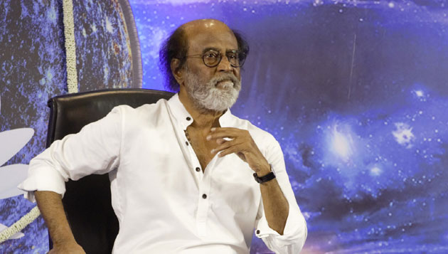 Friend says Rajini will enter politics