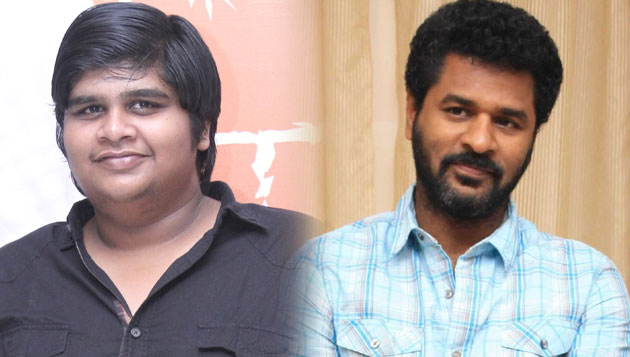 Karthik Subbaraj, Prabhudeva to come together