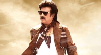 Rajini in Hollywood