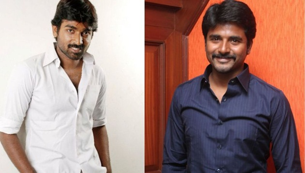Sivakarthikeyan to do it for Vijay Sethupathi