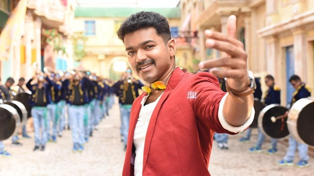 Vijay graduates to Thalapathi from Ilaya Thalapathi