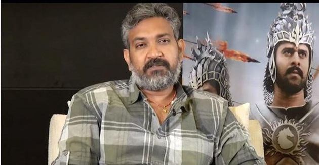 What's next for SS Rajamouli?