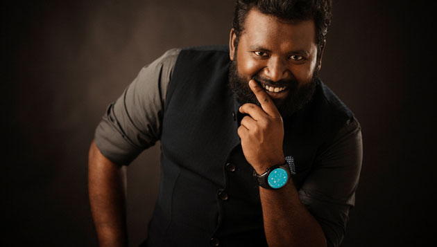 Actor / Singer Arunrajakamaraj debut as a director