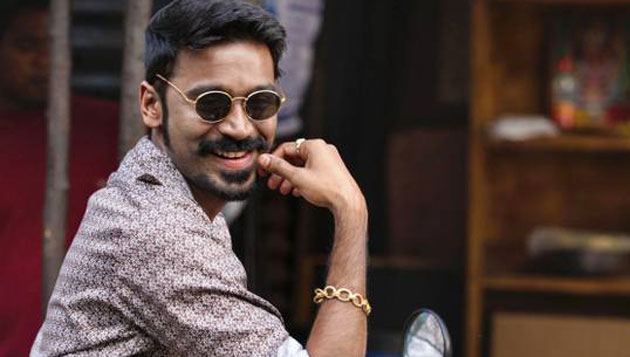 After Vijay, Dhanush now plays a magician