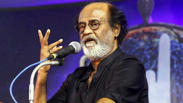 Rajini's valuable advice to fans