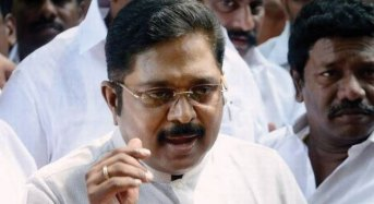Fresh row in TTV camp, Dhinakaran explains why delay in forming new party
