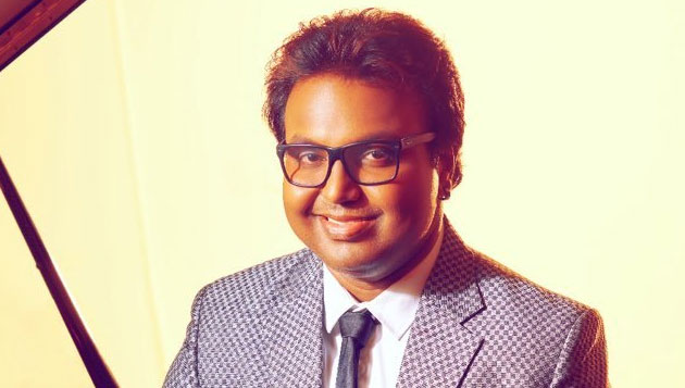 Imman reveals his target to create 100 immortal songs