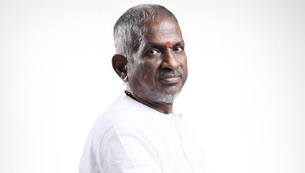 Politicos, film personalities greet Ilayaraja for Padma Vibhushan