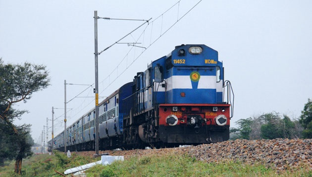 Special fare special trains between Madurai – Coimbatore