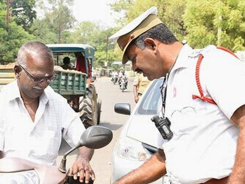 Chennai police given body cameras to record interactions