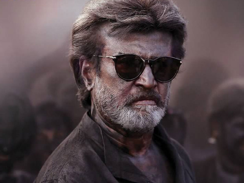 Kaala teaser on March 10