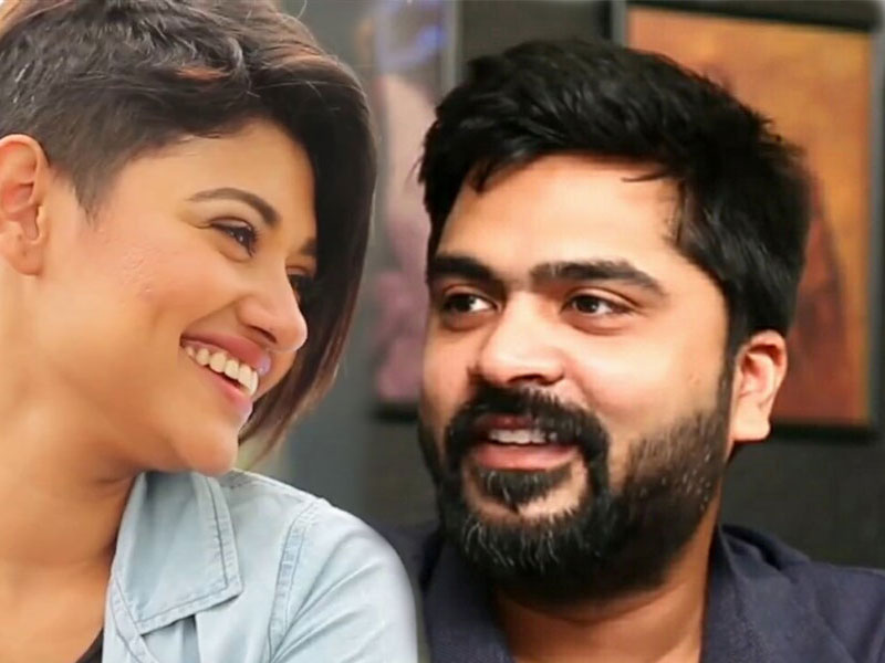 Simbu, Oviya in 90 ML