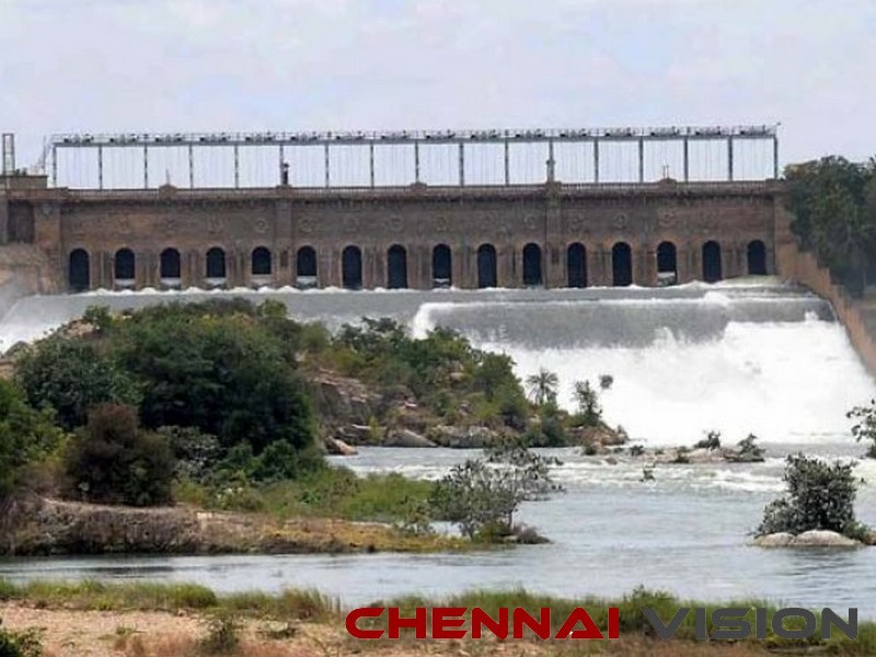 SC directs Centre to form Cauvery body