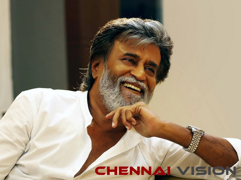 Rajini to stay out of TN for next one month