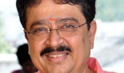 S Ve Shekher appears in court, gets bail