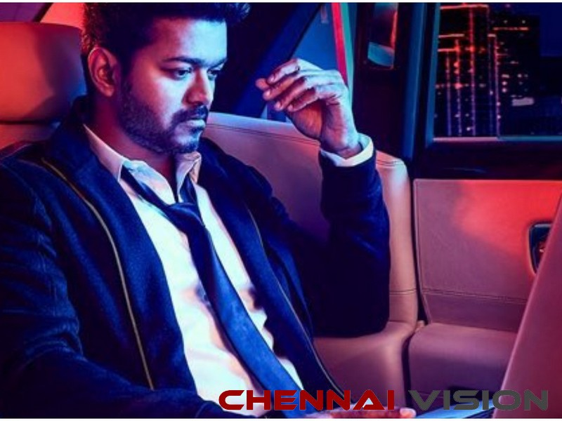 Vijay's Sarkar details and birthday plans
