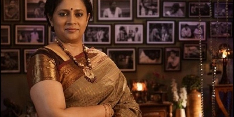 All you want to know about Lakshmy Ramakrishnan's next film