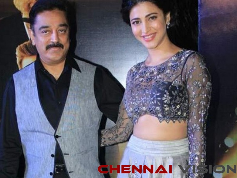 Kamal caught in controversy over Shruti's 'I am Iyengar' comment