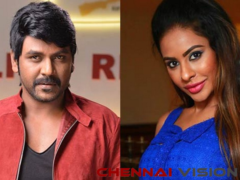 Raghava Lawrence hits back at Sri Reddy, says he is ready to give chance to her