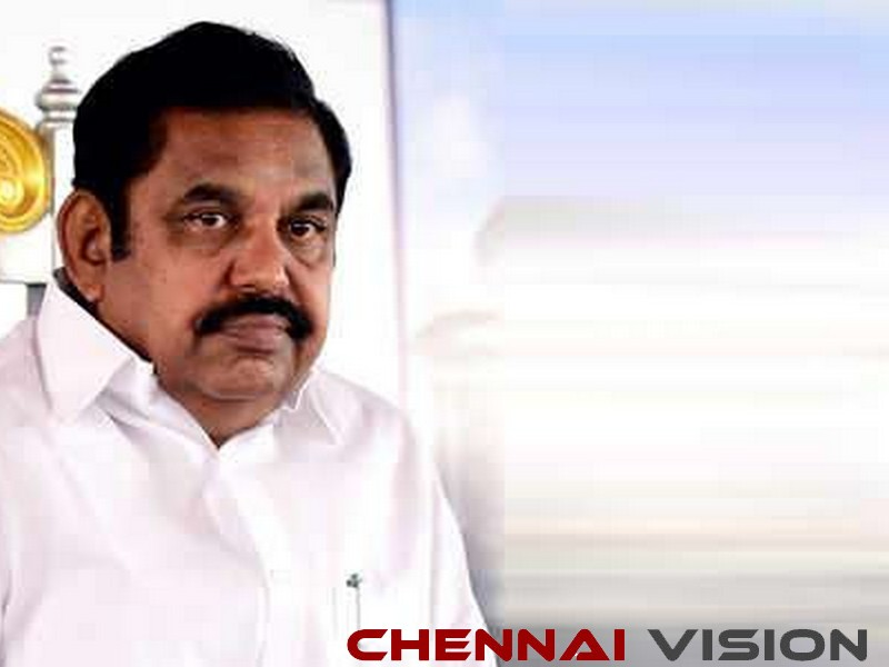 CM lashes out at DMK over Cauvery issue