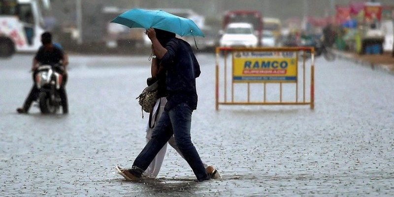 More rain predicted for Chennai and other parts of Tamil Nadu