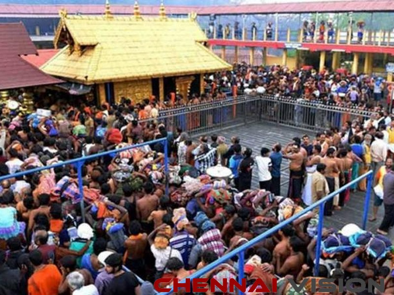 Stalin, Kamal, Swamy, Kani welcome SC verdict on women's entry to Sabarimala