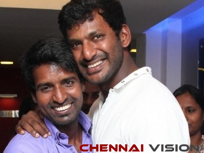 Vishal, Soori have something to say to reviewers