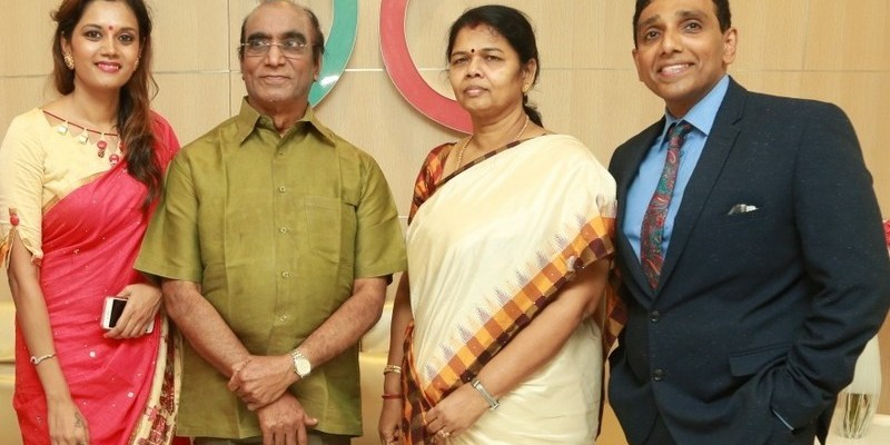 DG Laser & Cosmetic Gynecology Clinic was Launched at Kilpauk Chennai