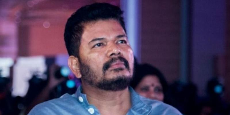 Shankar all praise for 96 and Ratsasan