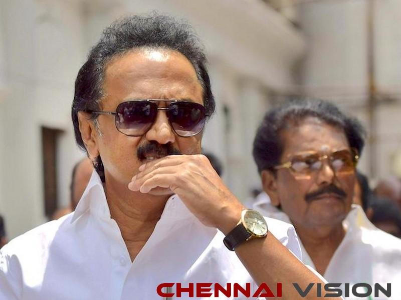 Stalin is unfit can't do any harm to AIADMK EPS