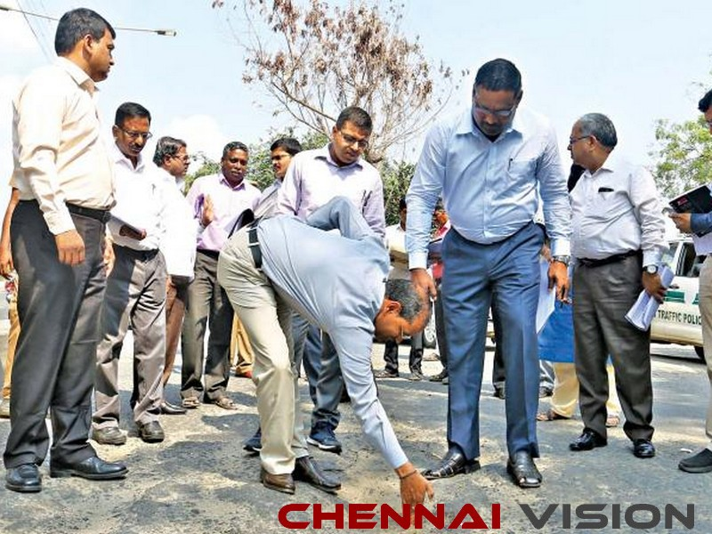 Central team inspects cyclone-hit districts report to be submitted to govt soon