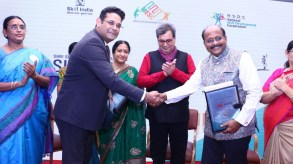 Media and Entertainment Skills Council identifies City-based Shri S.S. Shasun Jain College for Women as a Centre of Excellence 1