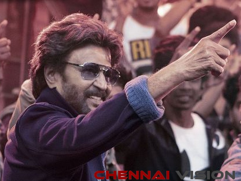 In Petta second single, young & energetic Rajini conveys important messages