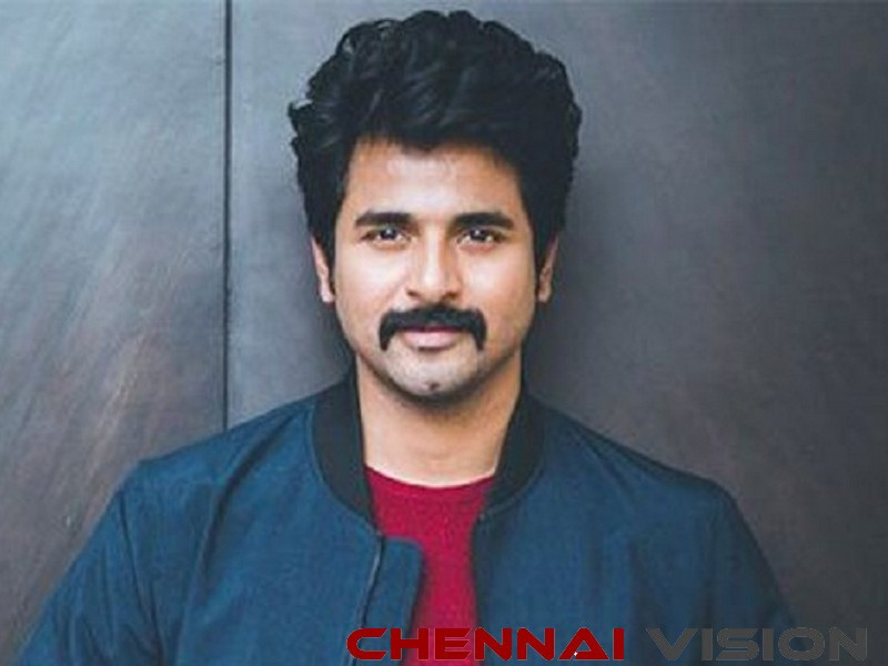 Sivakarthikeyan starts his new venture