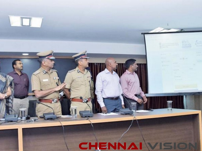Chennai police get more tech savvy, launch online verification services
